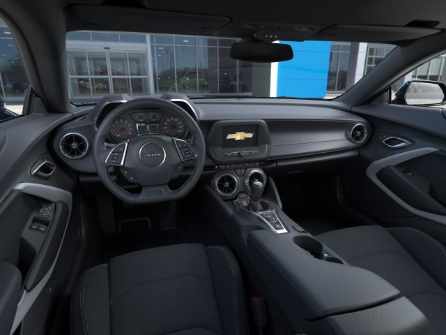 New 2019 Chevrolet Camaro 1LS