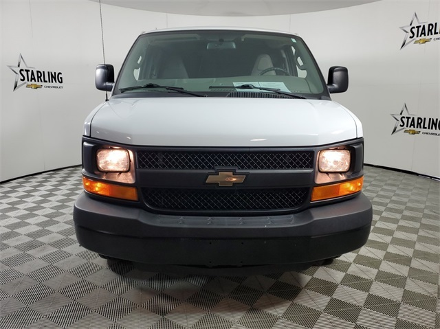 Certified Pre-Owned 2016 Chevrolet Express 2500 Work Van