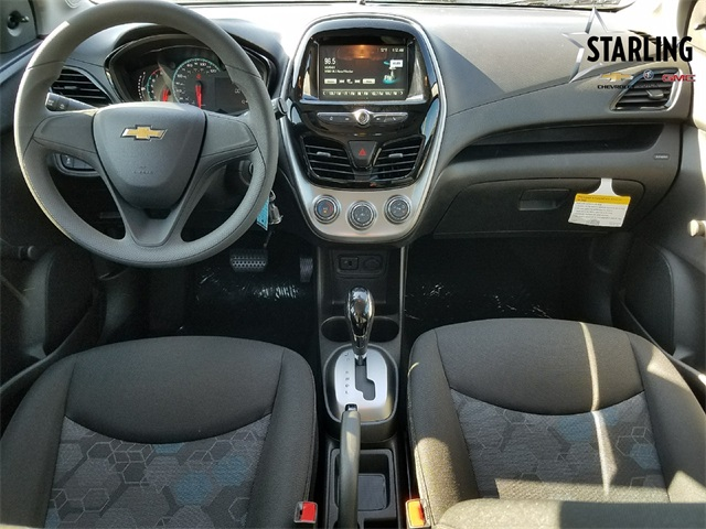 New 2018 Chevrolet Spark LS