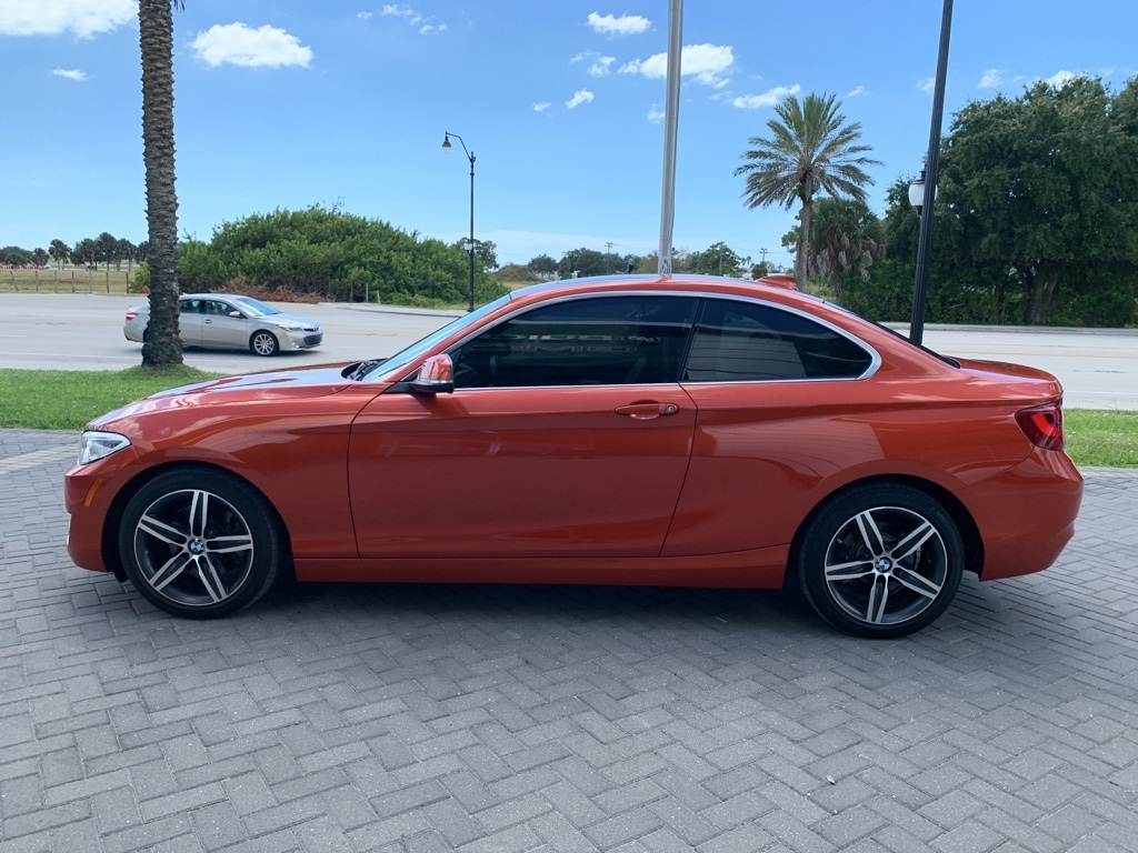 Pre-Owned 2017 BMW 2 Series 230i xDrive